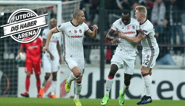 'Beşiktaş Avrupa şampiyonu olabilir'