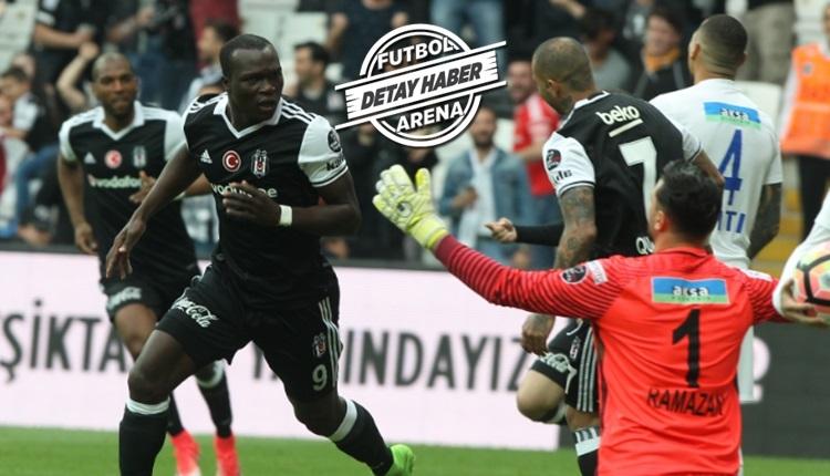 Beşiktaş - Kasımpaşa ilklerin maçı oldu