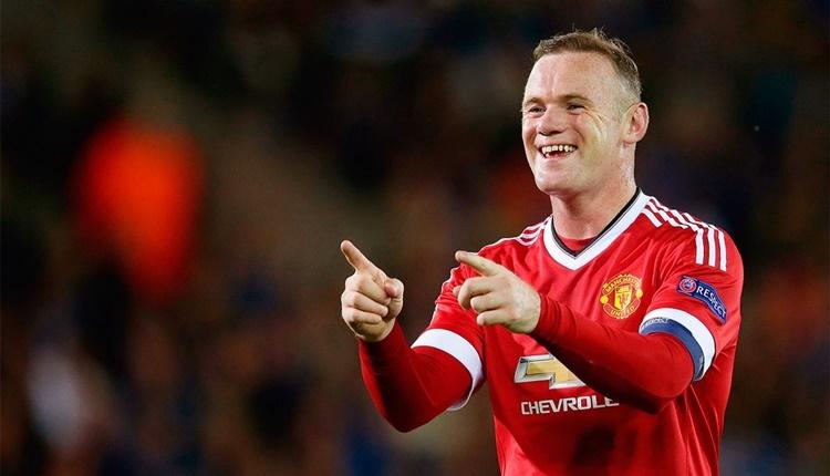 Beşiktaş transferde Wayne Rooney'in peşinde!