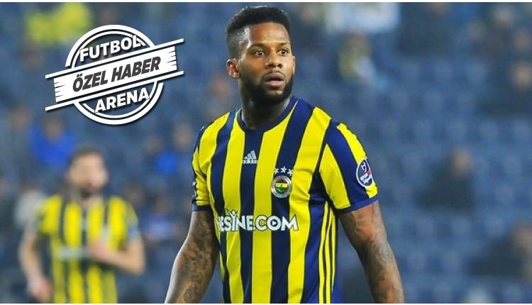 Beşiktaş'ın Jeremain Lens transferinde son durum
