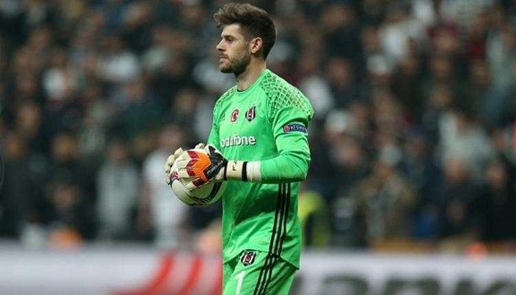 Beşiktaş'ta Fabri'den kariyer rekoru