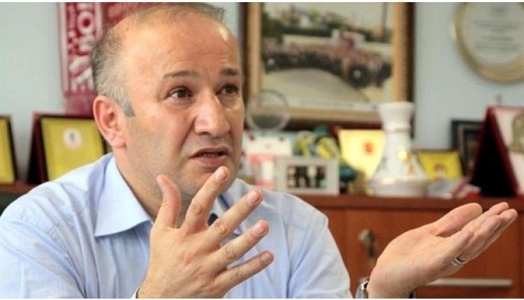Boluspor'da Necip Çarıkçı'dan transfer müjdesi