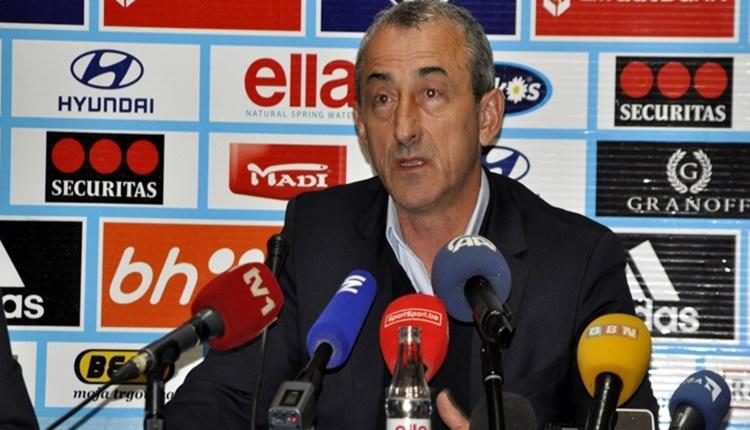 Bosna Hersek Milli Takımı kadrosunda Süper Lig'de 3 isim