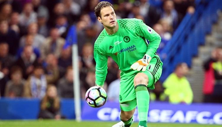 Bournemouth, Chelsea'nin kalecisini kaptı