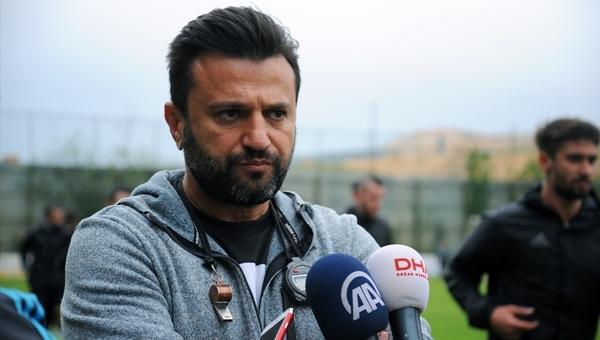 Bülent Uygun, Akhisar Belediyespor'a meydan okudu