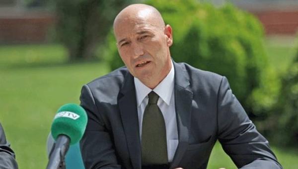 Bursapor'un yeni teknik direktörü Adnan Örnek