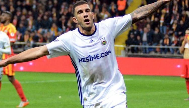 Bursaspor, Fernandao'yu transfer edecek mi?