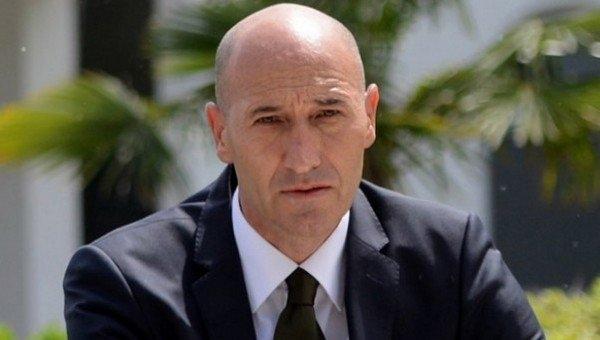 Bursaspor hocası Adnan Örnek'ten Hamza Hamzaoğlu'na gönderme