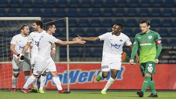 Bursaspor son 3 maçta 16 gol yedi!