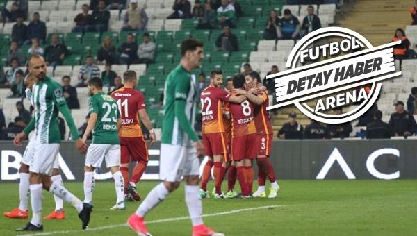 Bursaspor'a 2017 yılı yaramadı