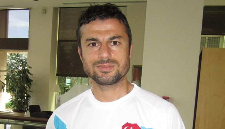 Bursaspor'dan Ali Tandoğan'a ret yanıtı