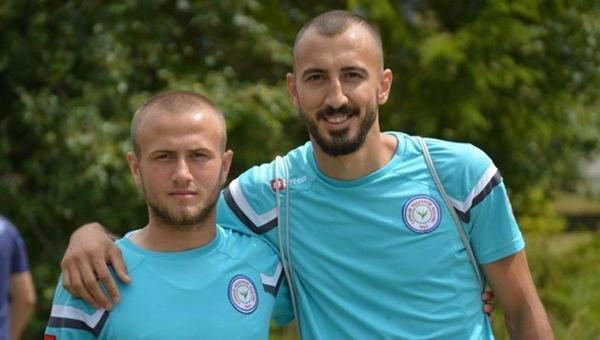 Çaykur Rizespor'da Ahmet İlhan ve Mehmet Akyüz gelişmesi
