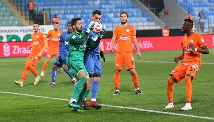 Çaykur Rizespor'u yakan açıklama!