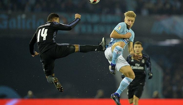 Celta Vigo - Real Madrid maçı saat kaçta, hangi kanalda? Şifresiz izle