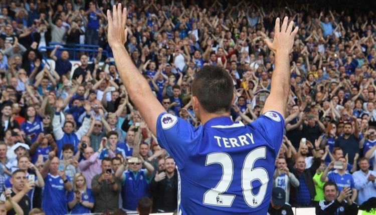 Chelsea'nin Terry değişikliğine soruşturma açıldı!