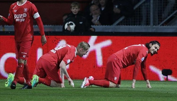 Enes Ünal, Hollanda'da yılın futbolcusu seçildi