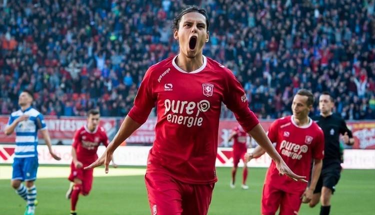 Enes Ünal'ın yeni takımı Villarreal
