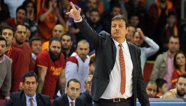 Ergin Ataman: 'Fenerbahçe'yi kutlamıyorum...'