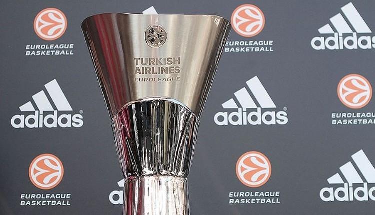 Euroleague Final-Four için bedava bilet şansı