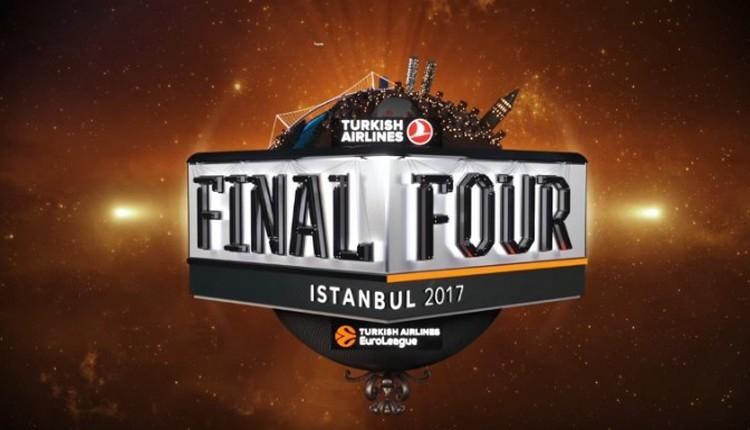 Eurolegaue Final-Four bilet fiyatları (2017)