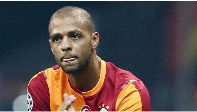 Felipe Melo'nun Galatasaray'a transferinde flaş gelişme! Menajer açıkladı