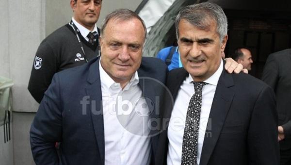 Fenerbahçe, Advocaat ile derbi kaybetmedi