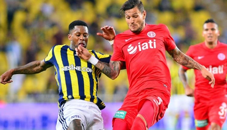 Fenerbahçe kaç maç sonra gol atamadı?