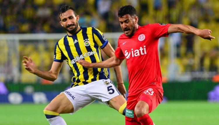 Fenerbahçe kaç maç sonra kaybetti?