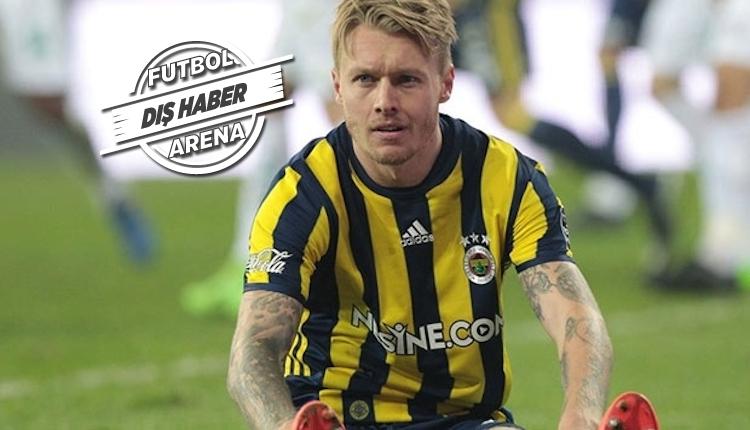Fenerbahçe, Kjaer için Marsilya ile masaya oturdu