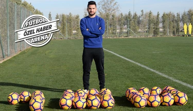 Fenerbahçe Ömer Ali transferinde atağa geçti