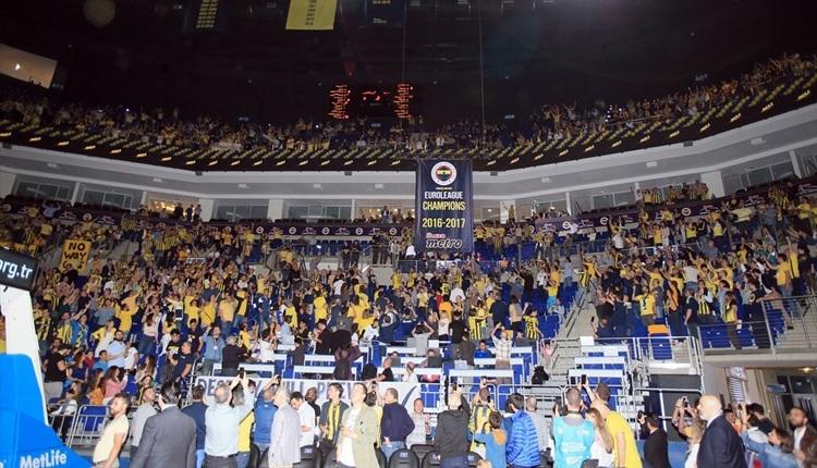 Fenerbahçe - TOFAŞ play-off maç sonucu