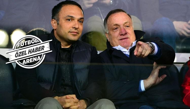 Fenerbahçe'ye Advocaat'ın önerdiği 10 numara transferi