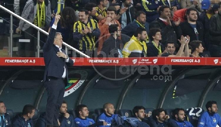 Fenerbahçe'de Advocaat'tan Başakşehir maçı sonrası itiraf: 'Utanç verici.'
