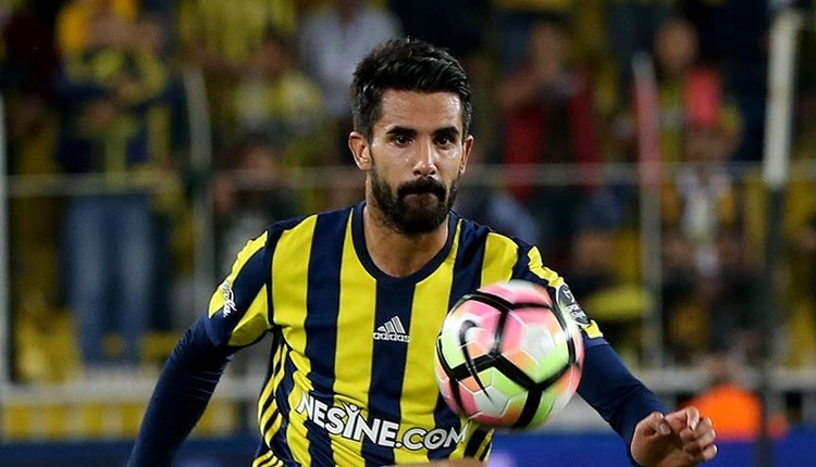 Fenerbahçe'de Alper Potuk'tan kötü haber