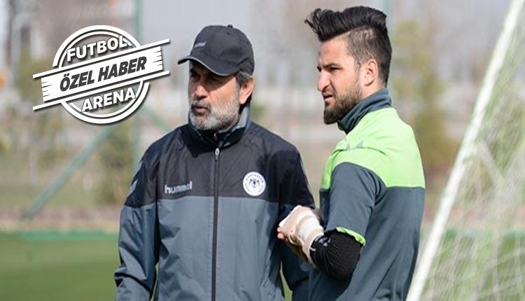 Fenerbahçe'de Aykut Kocaman Ömer Ali Şahiner ile birlikte geliyor!