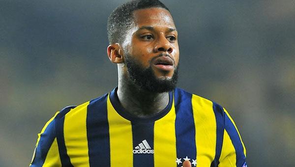 Fenerbahçe'de derbinin kilit ismi; Jeremain Lens