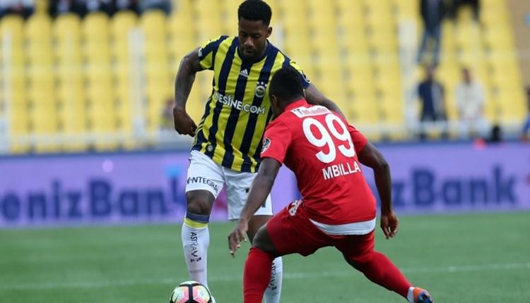 Fenerbahçe'de Ersun Yanal'lı sezondan beri en kötü performans