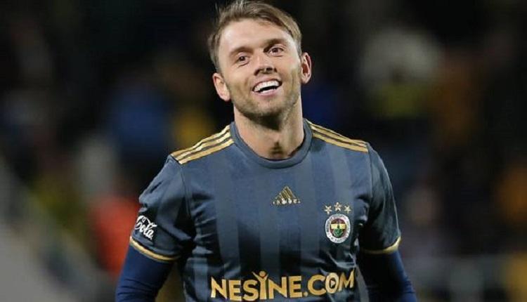Fenerbahçe'de forma giyemeyen Karavaev'e eski takım arkadaşından nasihat
