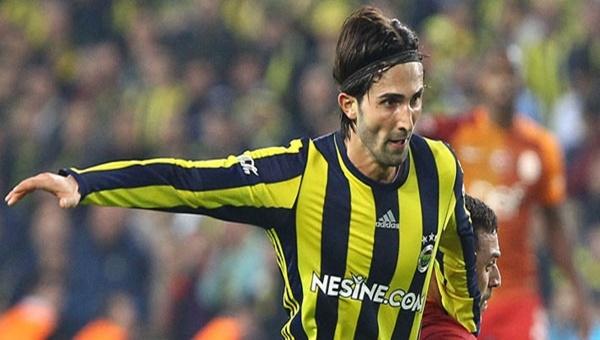 Fenerbahçe'de Hasan Ali Kaldırım 1.5 sezon sonra sağ bekte