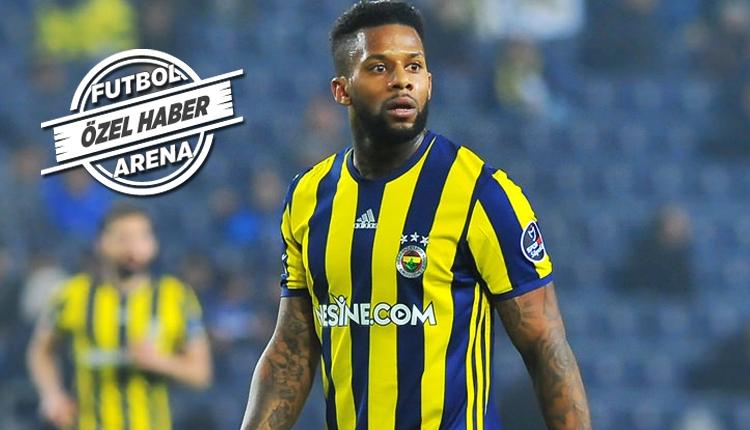 Fenerbahçe'de Jeremain Lens için olumsuz rapor