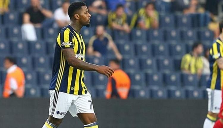Fenerbahçe'de Jeremain Lens'te büyük düşüş