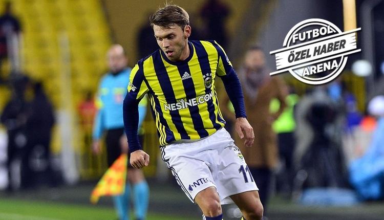 Fenerbahçe'de Karavaev neden oynamıyor?