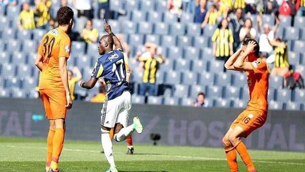Fenerbahçe'de maçlarında anahtar 'ilk gol'