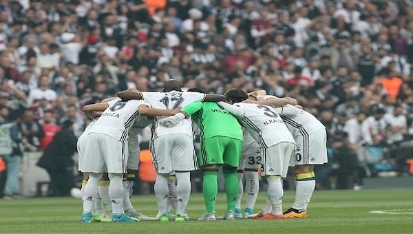Fenerbahçe'de sevinç yok, selam var!