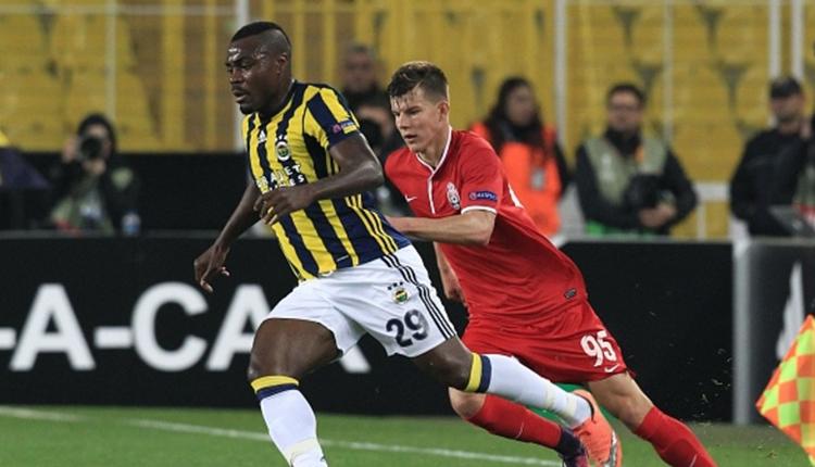 Fenerbahçe'de sol bek transferinde Sobol iddiası