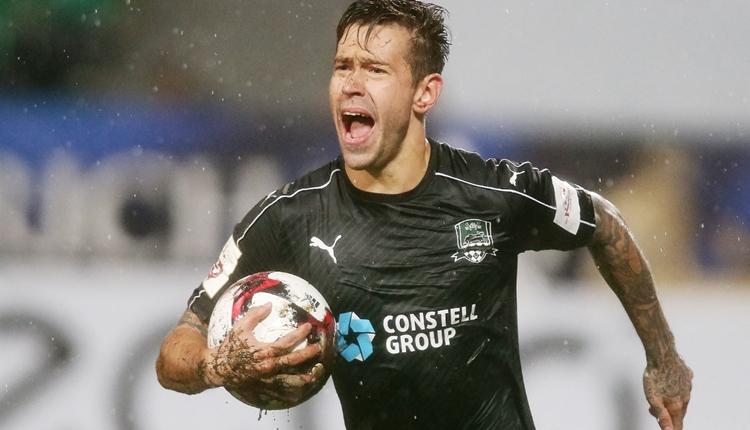 Fenerbahçe'de transferde Fedor Smolov iddiası