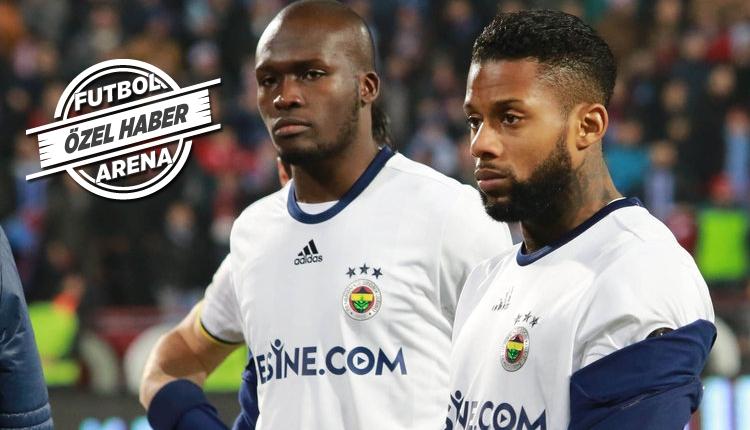 Fenerbahçe'den sürpriz Jeremain Lens kararı