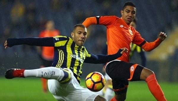 Fenerbahçeli Fernandao İstanbul'a döndü - Sakatlığında son durum