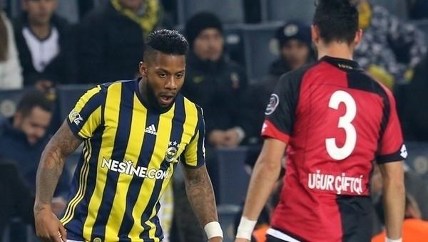 Fenerbahçeli Jeremain Lens: ''Şimdi dönemem!''