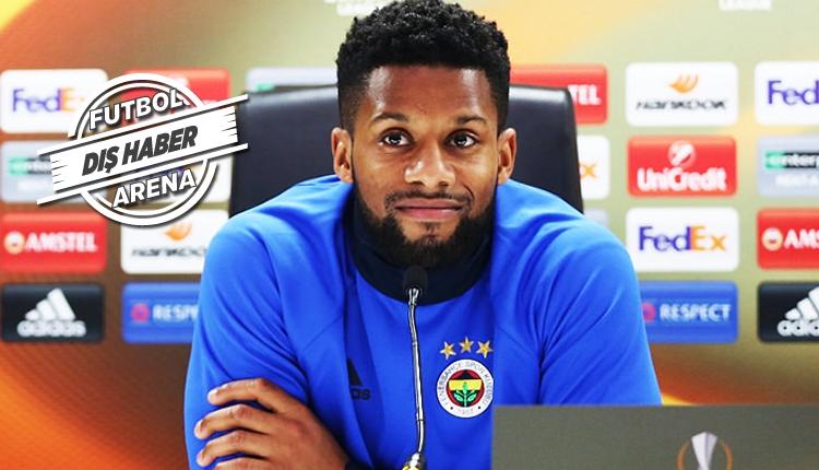 Fenerbahçeli Lens için Feyenoord'dan transfer açıklaması